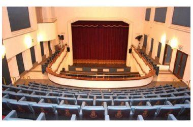 Martedì 3 settembre 2019, ore 12.00: presentazione stagione teatrale 2019/2020 del Teatro Comunale Costantino Parravano di Caserta
