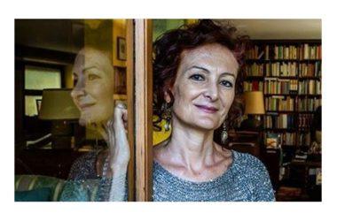 Giornata Cultura ebraica a Fiuggi: il Premio Menorah di Anticoli 2019 ad Emanuela Zurli