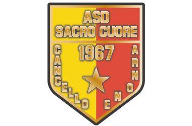 L'ASD Sacro Cuore Cancello Arnone 1967 presenta il suo oganigramma