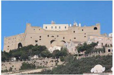 CASTEL SANT'ELMO – ALLA SCOPERTA DI UN'INCREDIBILE FORTEZZA