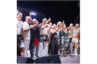 Mondragone Pizza Festival: pizza, musica, cultura e legalità. Tra i tanti artisti: James Senese e Napoli Centrale