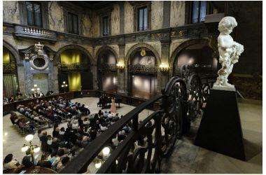 Palazzo Zevallos Stigliano: e' ricominciata la rassegna dei concerti gratuiti
