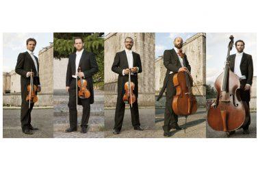 Richard Galliano e I Solisti Aquilani ai festival di Iesi e Merano