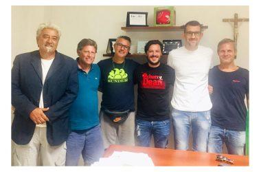 Centro Ester Basket, l'esperto Massimo Massaro supervisore tecnico
