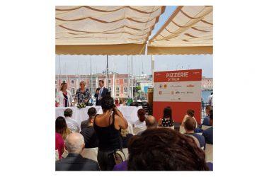 A Napoli la presentazione della Guida Pizzerie d'Italia 2020 – Rovagnati e Gambero Rosso