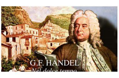 La 'Cantata profana' di Handel rivive col duo Ferrante-D'Orsi al Museo archeologico Eventi a Caserta