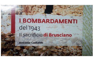 Brusciano Un Ricordo delle Vittime Civili dei bombardamenti del 1943