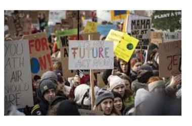 """""""Futura aderisce e sostiene il Fridays For Future di domani a Caserta"""""""