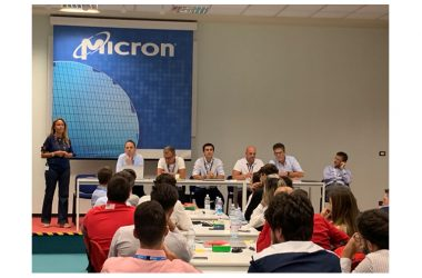 NeaPolis Innovation e Micron Semiconductor
