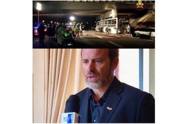 """Strage bus ungherese, Alberto Pallotti (A.I.F.V.S. Onlus): """"Noi nel processo per la giustizia e non per i soldi"""""""