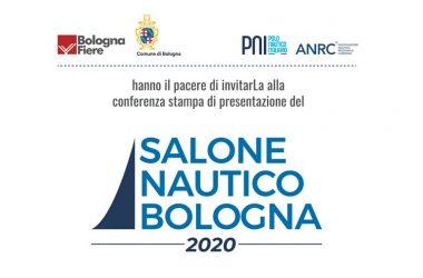 Conferenza stampa presentazione Salone Nautico Bologna