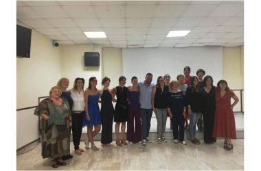 Seminario sulle norme di organizzazione del lavoro delle donne- giovedì 3 ottobre- Ercolano