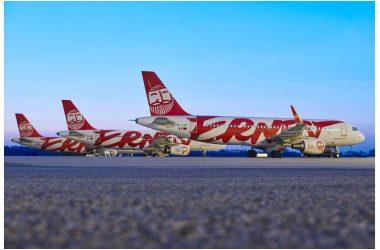 Dopo un'estate da record Ernest Airlines si prepara alla Summer 1920 senza rinunciare alle novità della Winter Season 2019-2020