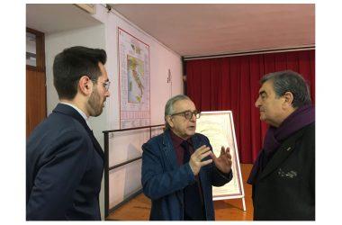 Ripartono le attività dell'Associazione Arcoscenico di Cava de' Tirreni.