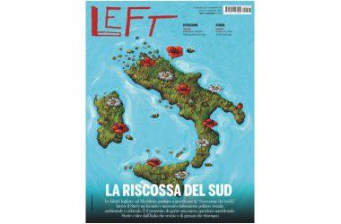 Left e la riscossa del sud