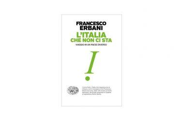 """Presentazione del libro """"L'Italia che non ci sta"""" di Francesco Erbani"""