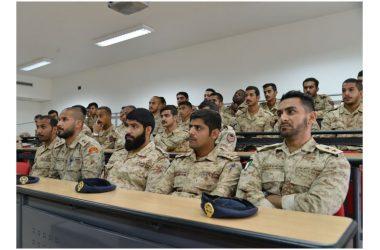 Scuola Specialisti AM: al via corso per manutentori della Kuwait Air Force