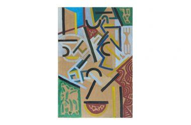 """Da novembre a Roma – mostra """"Corrado Cagli. Folgorazioni e Mutazioni"""" – 8 novembre 2019 – 6 gennaio 2020 – Museo di Palazzo Cipolla, Roma"""