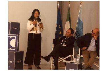 Campania: Palmeri, « La Regione è impegnata da tempo sulla tematica dell'inclusione lavorativa delle persone con disabilità»