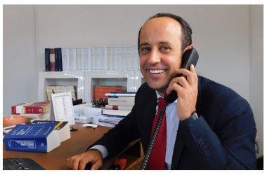 GRAZZANISE: «DONAZIONI E SUCCESSIONI»: IL NOTAIO PAOLO DE BIASE IN CATTEDRA