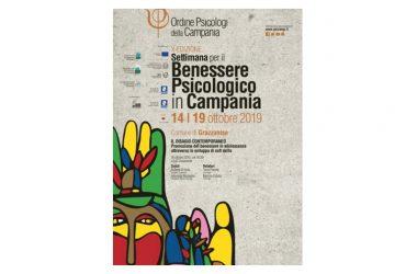 Grazzanise: X edizione della settimana per il Benessere Psicologico