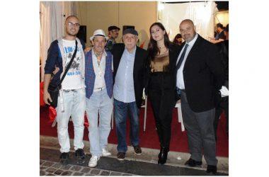 A NAPOLI PEPERONCINO FEST 2019  PRESENTATA NUOVA ELABORAZIONE DI PIZZA