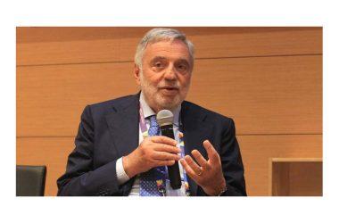 A Luigi Nicolais il Premio Nazionale Palasciano