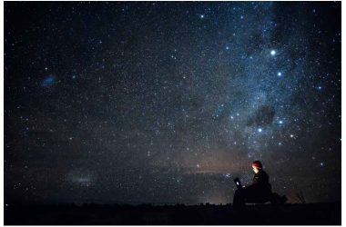 Le stelle del Cile