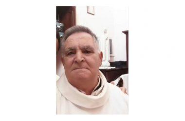 DIOCESI DI SESSA AURUNCA IN  LUTTO,  MORTO L'EX PARROCO DI NOCELLETO DI CARINOLA, DON ANDREA VERRILLO