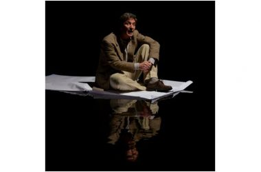 LA NEVE DEL VESUVIO – di Raffaele La Capria – adattamento e regia Andrea Renzi – al Teatro Civico 14
