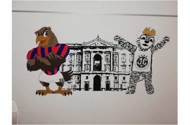 INAUGURAZIONE NUOVA SEDE FC CASERTANA – SPORTING CLUB JUVECASERTA