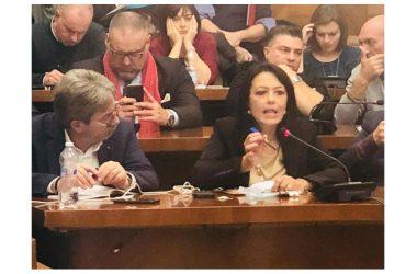 Vertenza whirlpool al mise: Le proposte concrete della Regione Campania