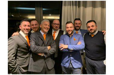 Grande successo per convegno dell'Associazione Sindacale Libera Rappresentanza dei Militari a Torino