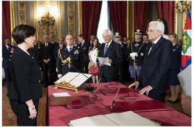 Sentenza del Tribunale di Salerno a favore del Sindacato Carabinieri e Militari U.N.A.C.