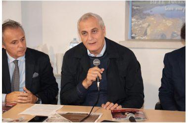 """""""Parco del Matese"""", Girfatti scrive ad Autostrade per l'Italia"""