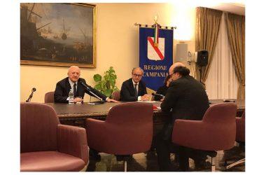 """""""L'Ospedale di Piedimonte Matese diventerà DEA di 1° livello"""", De Luca scioglie il nodo"""