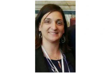 GRAZZANISE: BRILLA MARIA RAVO, RICERCATRICE ALL'UNIVERSITA' DI SALERNO