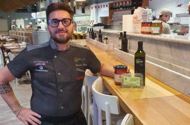 Prosegue con successo il Tour Internazionale del pizzaiolo casertano Giacomo Garau