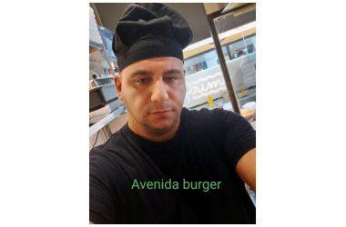 Nasce all'Avenida Cafè di Pianura il panino emblema del territorio