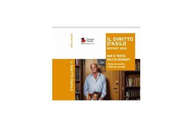 Presentazione del Report 2019 della Fondazione Migrantes