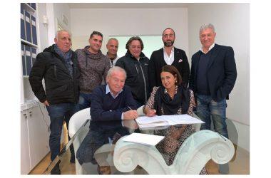 Gennaro Amato alla guida dei Saloni Nautici Internazionali d'Italia