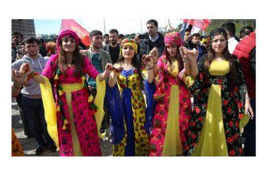 I Curdi sono nostri fratelli