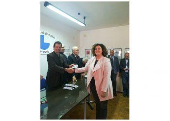 Evento – Ordine dei giornalisti della Campania