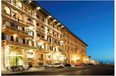 Giov. 21 Hotel Esplanade- Il turismo della costa nord della Toscana /covegno