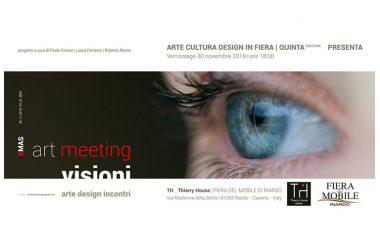 XMAS | VISIONI – art meeting