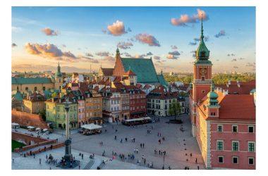 Varsavia: cosa vedere e cosa fare