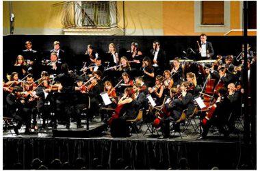 Festival della Piana del Cavaliere – Orchestra Calamani
