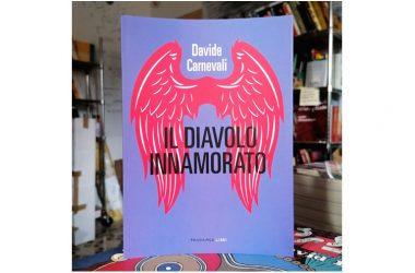 """Presentazione libro """"Il diavolo innamorato"""" di Carnevali Davide"""