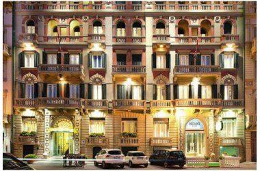 """Giov. 14 Hotel Esplanade presentazione  """"Grammar Edition"""" – Editoria 9.0"""