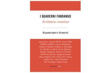 Presentazione del primo volume de I QUADERNI FANDANGO